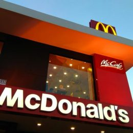 McDonalds Malaysia